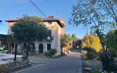 Sona località Rosolotti, rustico da ristrutturare