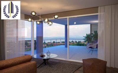 Bardolino, nuovi appartamenti con piscina e vista lago