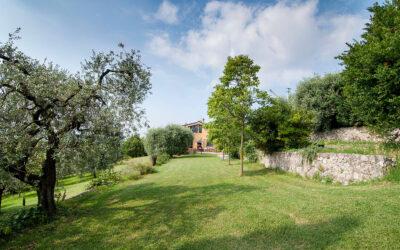 San Pietro in Cariano, frazione Bure, villa unifamiliare