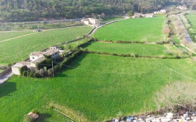 Caprino Veronese, antico mulino da ristrutturare